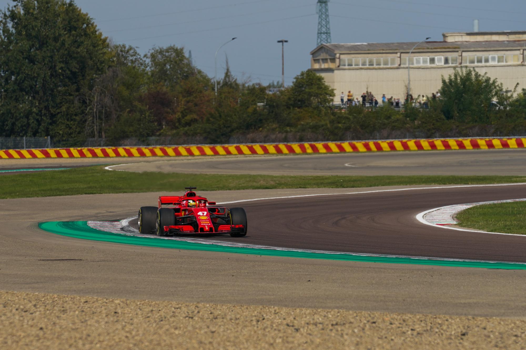 Fotó: Scuderia Ferrari Press Office