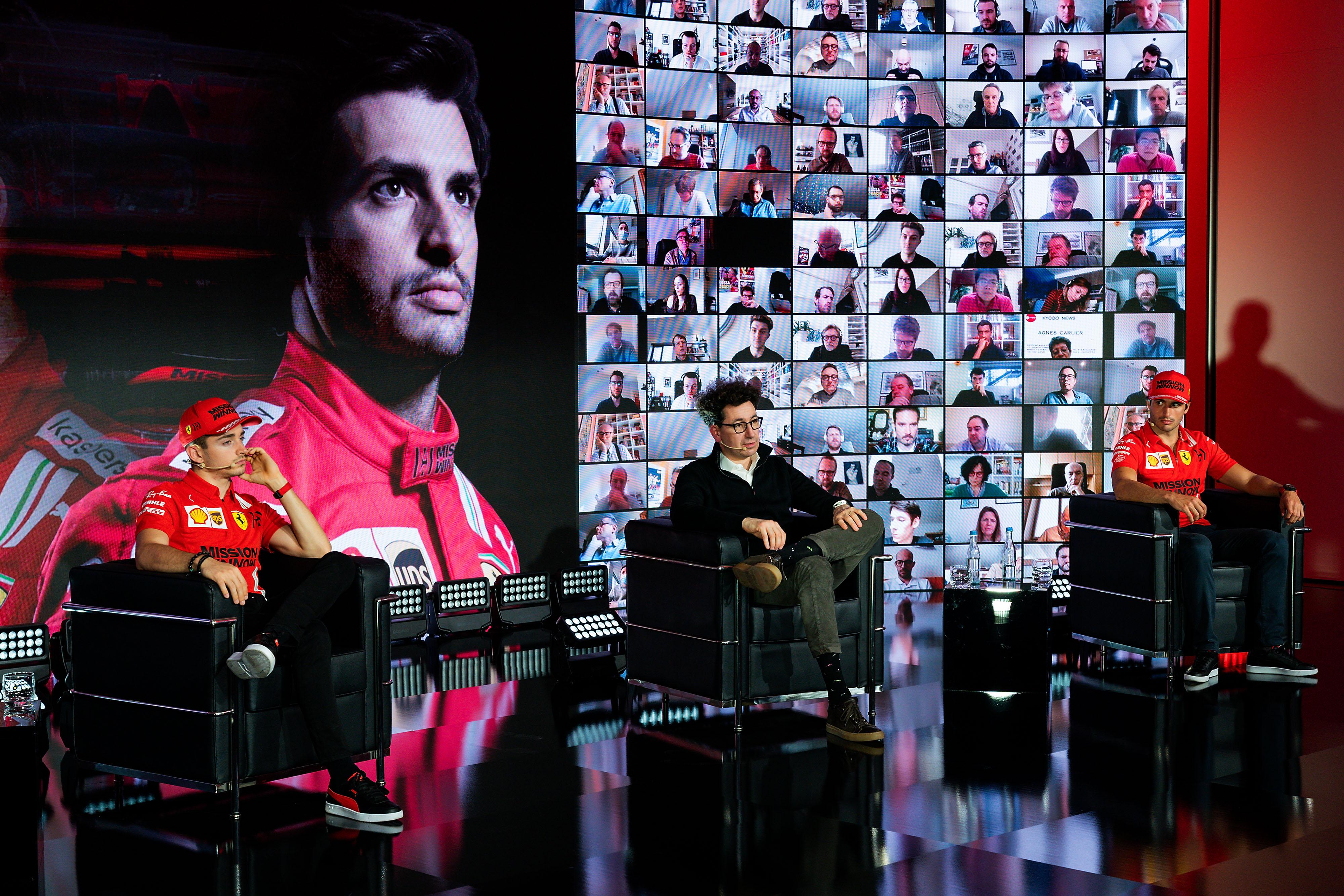 F1: Reménykedhet a Ferrari? Komoly javulást ígér a 2021-es autó