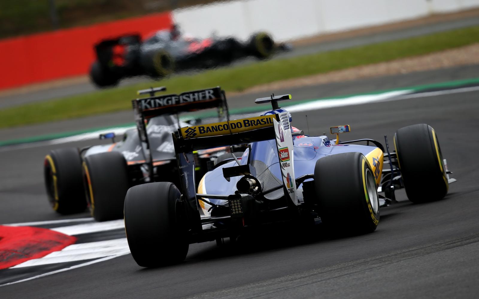 F1 - ENNYI VOLT? NEM LESZ TÖBB BRIT NAGYDÍJ 2019 UTÁN?