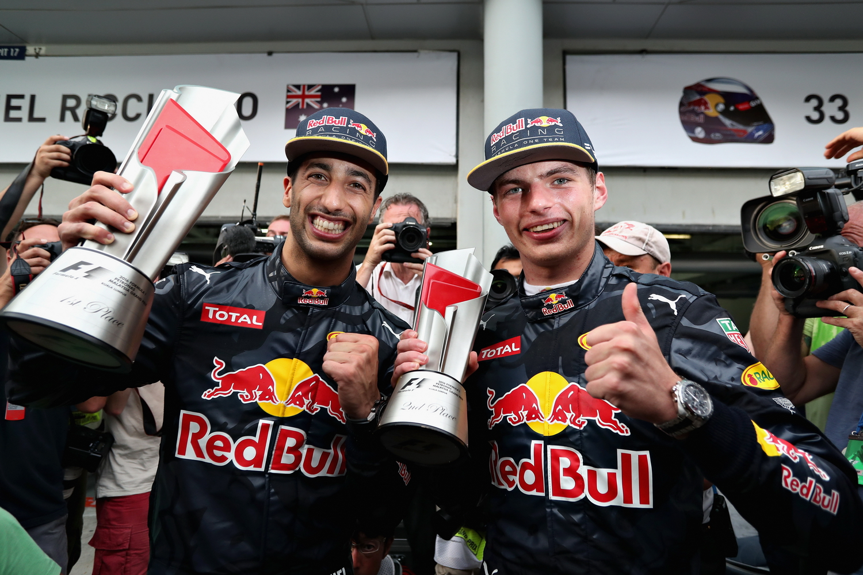 F1 - WEBBER SZERINT 2017-BEN RICCIARDO LESZ A JOBB A RED BULL-NÁL