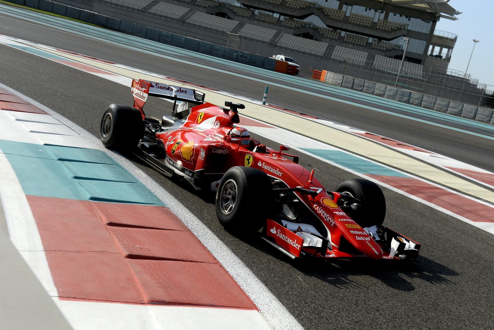 F1 - MILYEN ÚJDONSÁGOK LESZNEK 2017-BEN?
