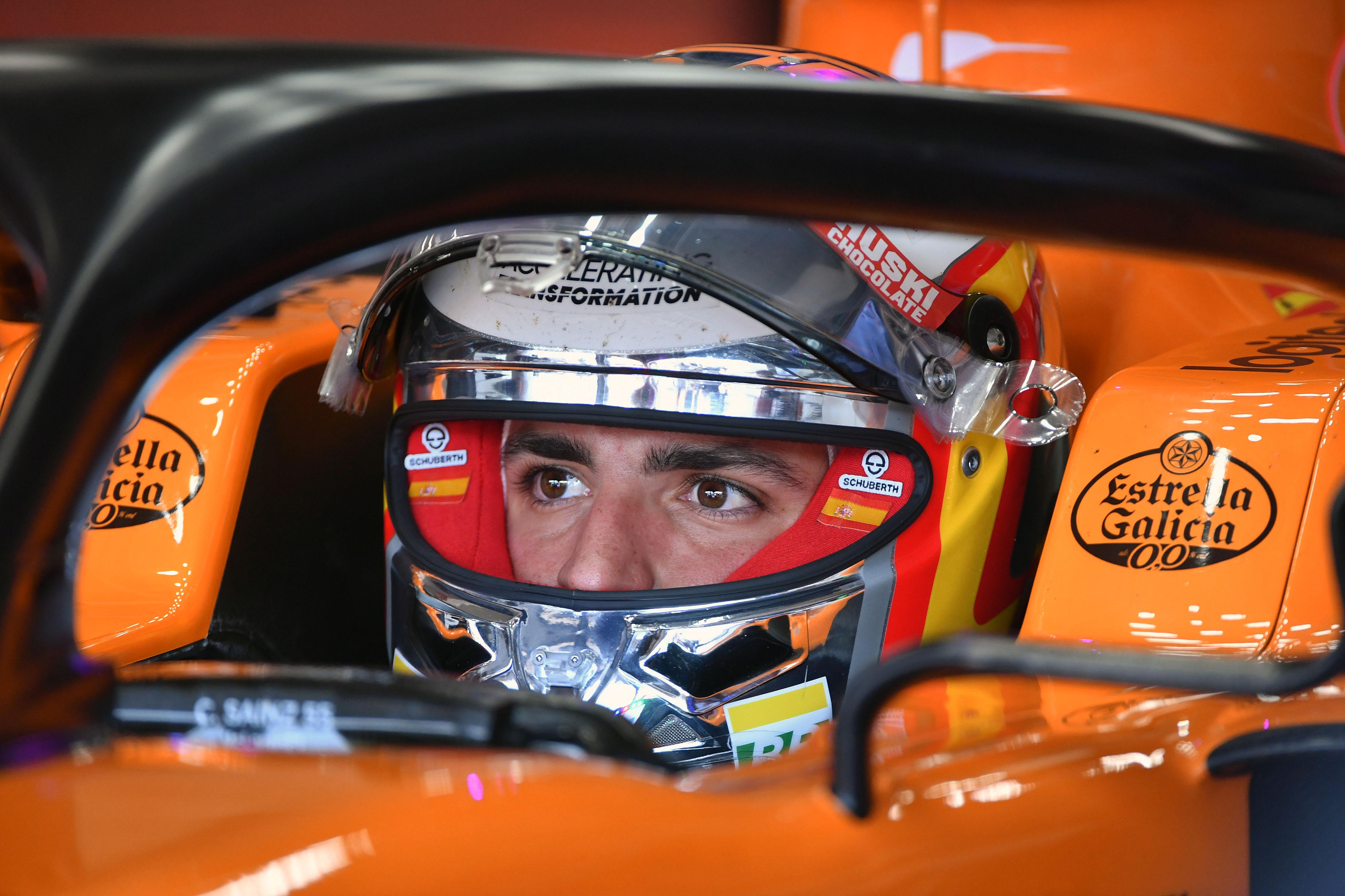F1: Sainz szerint alábecsülik az emberek a csapatváltások jelentőségét