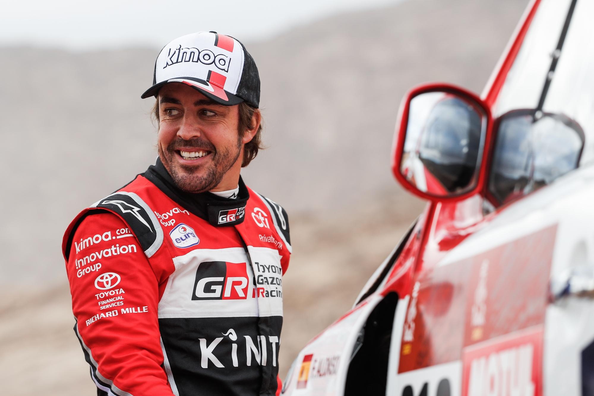 F1: A Renault beismerte, Alonsóval is számol