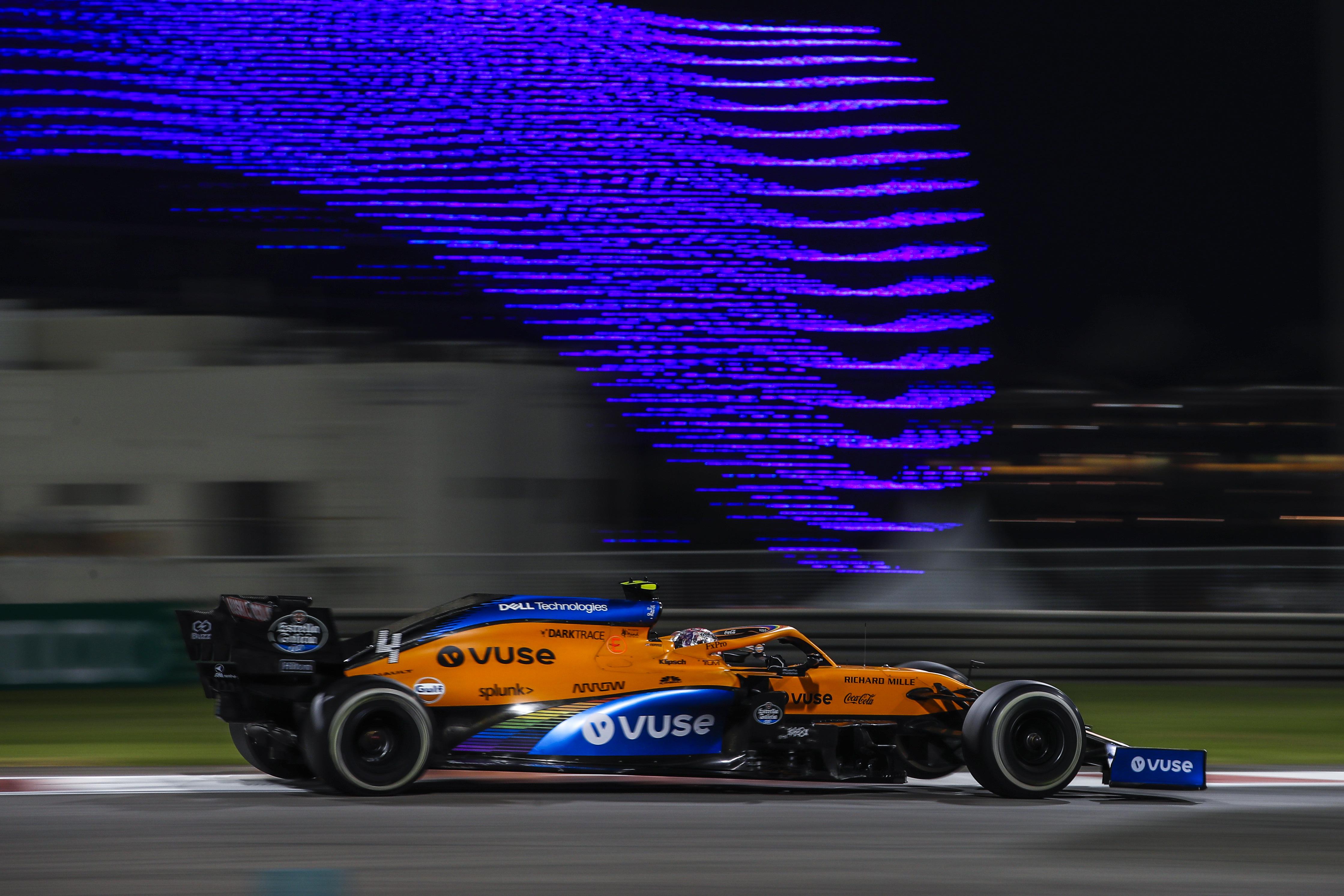 F1: Újabb részleteket árult el új autójáról a McLaren