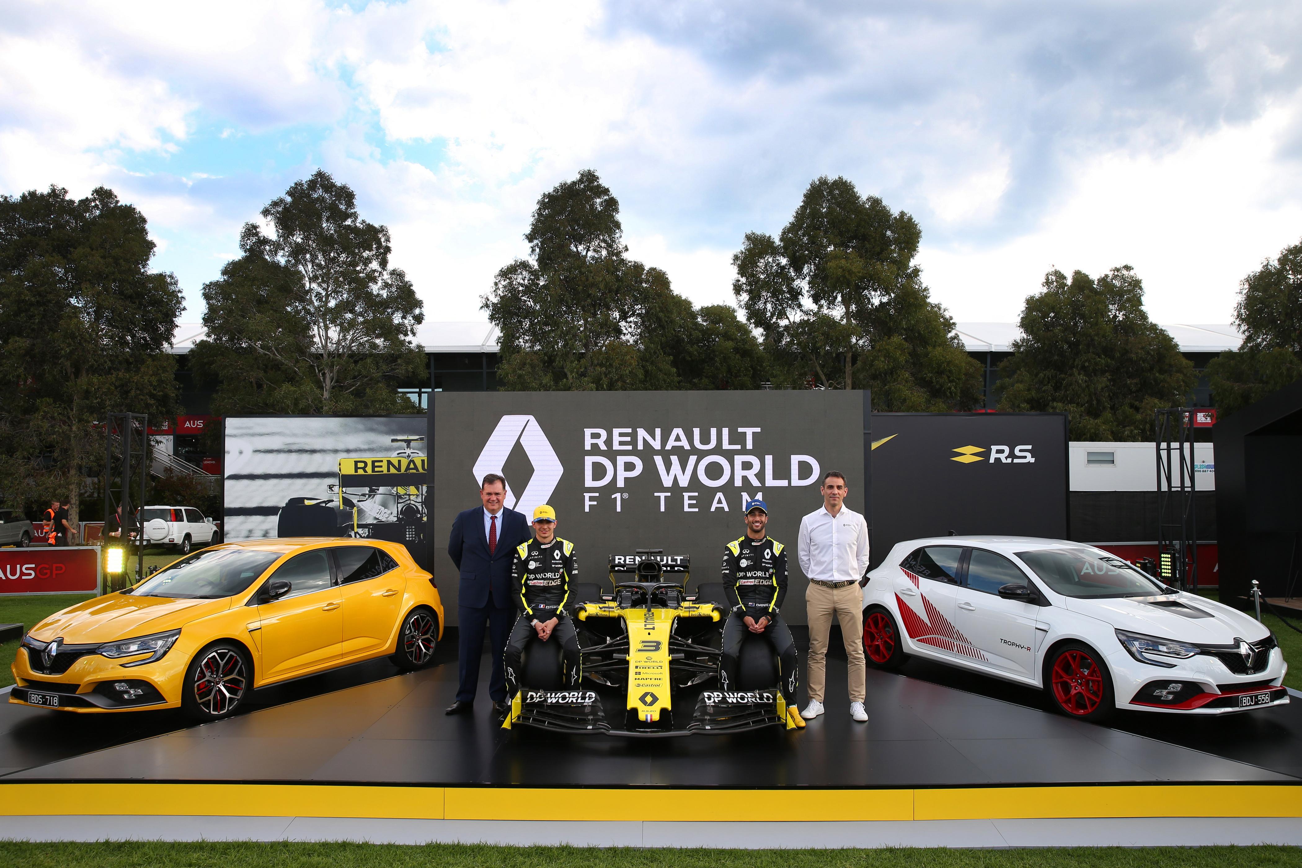 Sajtóhír: Brutális megszorításokra készül a Renault, az F1-et is érintheti