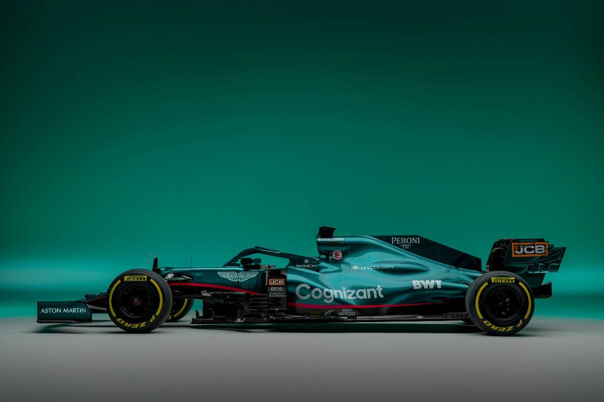 Fotó:Aston Martin<br /><br />