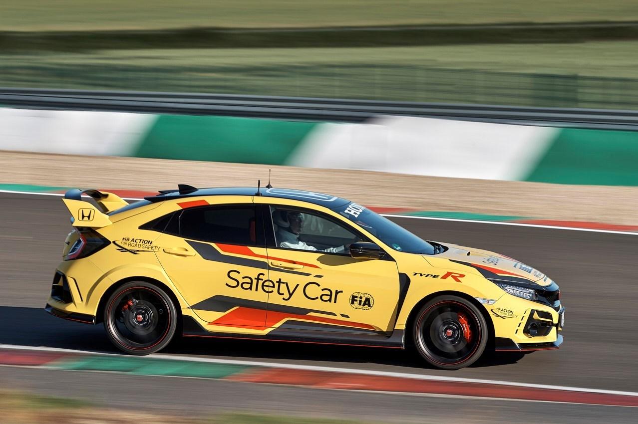 Fotó:David Noels / Honda Pro Racing<br /><br />