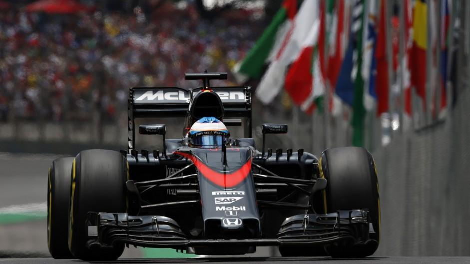 F1 - A MCLAREN LETT 2015 LEGPOCSÉKABB CSAPATA KÖLTSÉGHATÉKONYSÁG SZEMPONTJÁBÓL