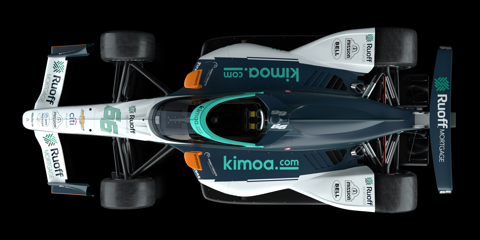 Fotó: Arrow McLaren SP