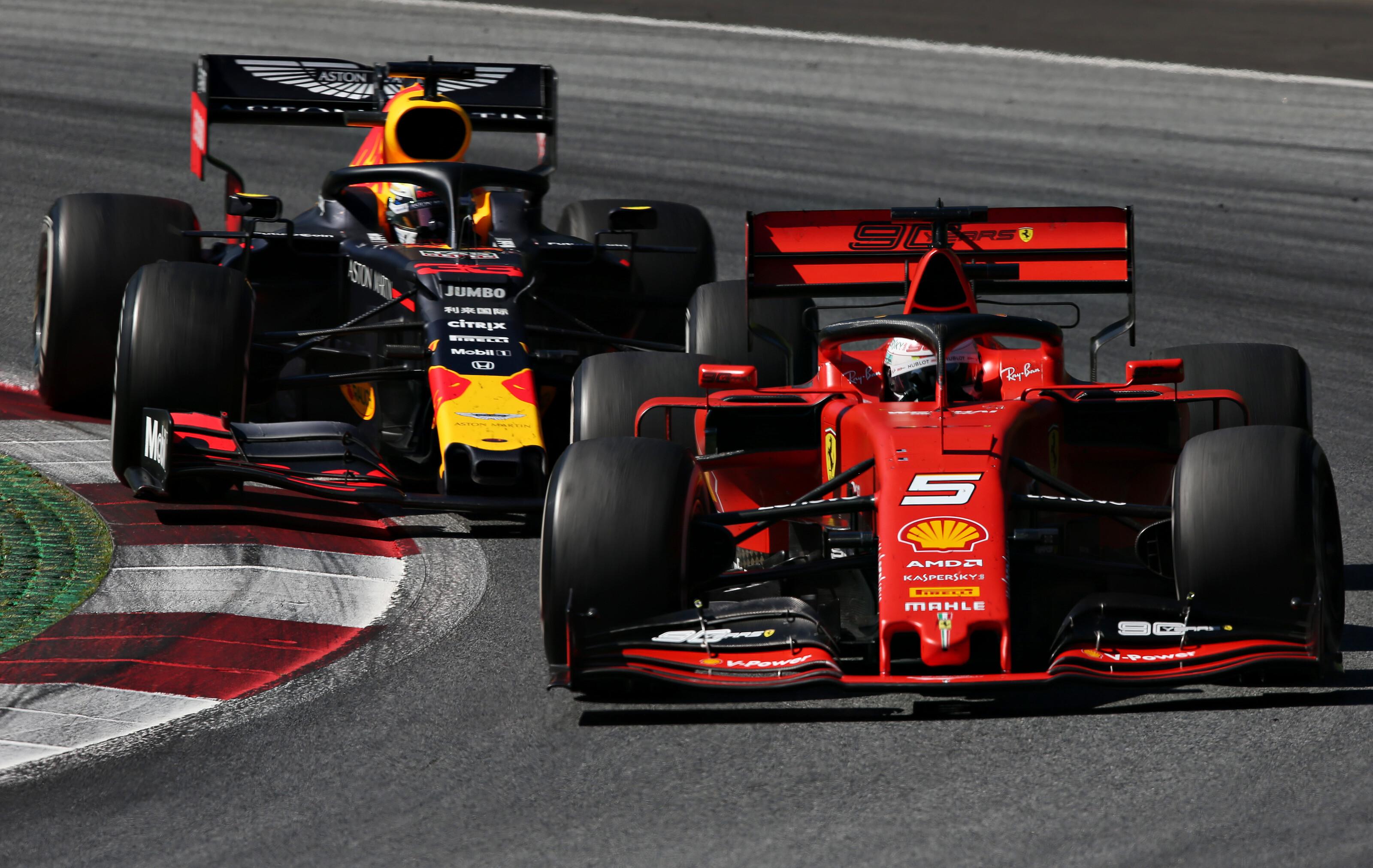 Körvonalazódik az új F1-es naptár, csúsztatják a Magyar Nagydíjat