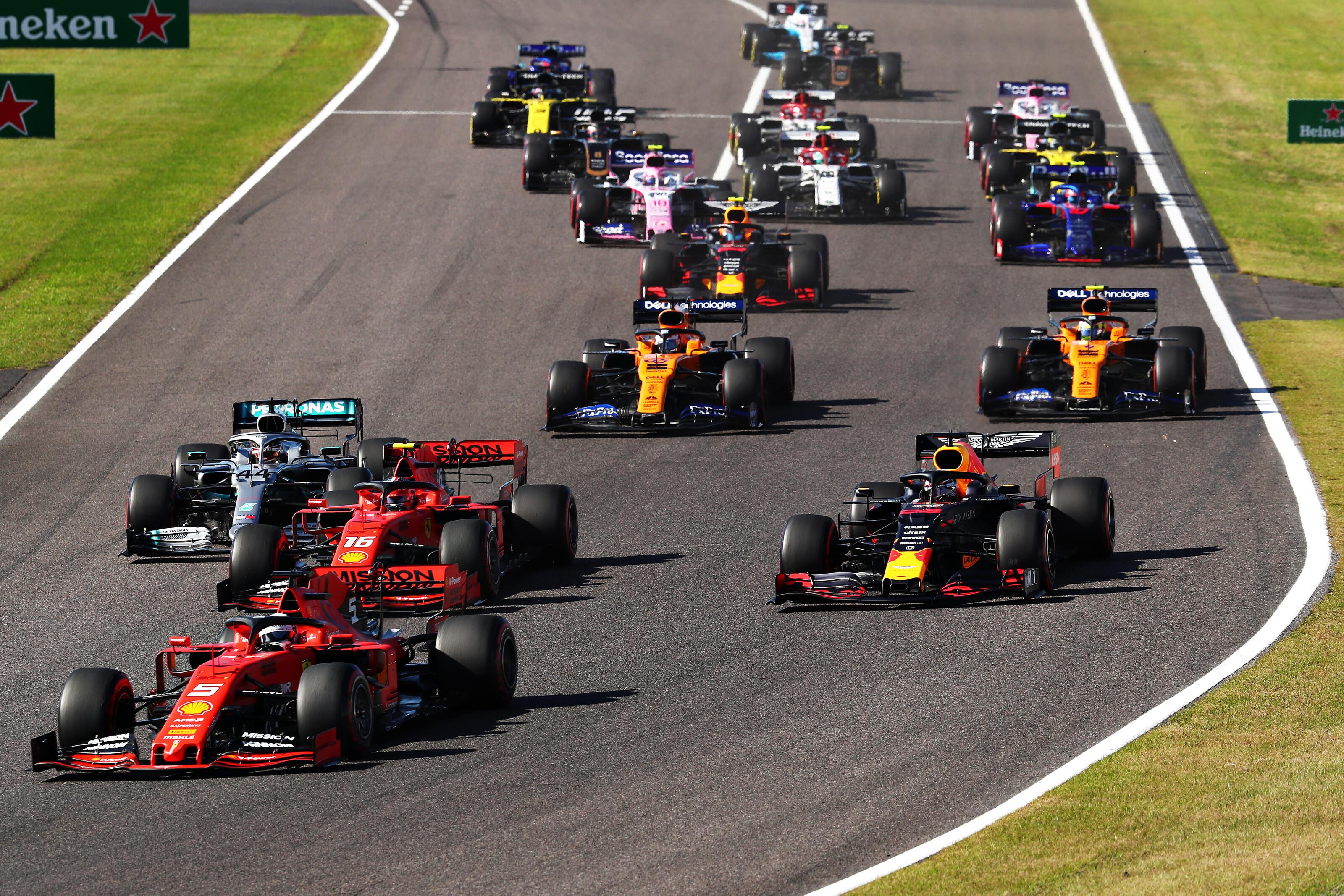 F1: Ezért gondolták meg magukat a bírák Verstappenék ügyében