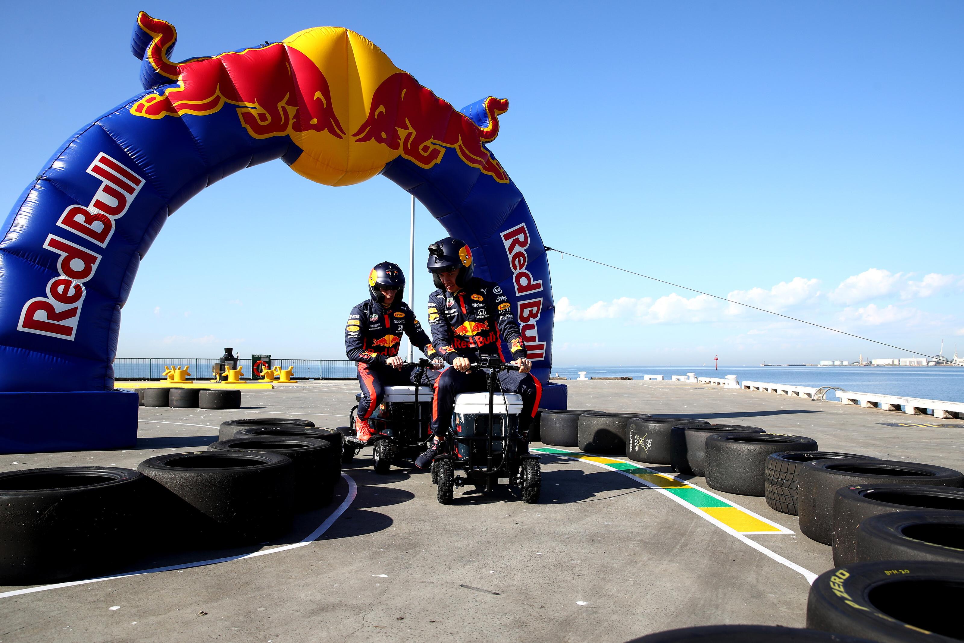 F1: Három csapat versenyzett volna Melbourne-ben