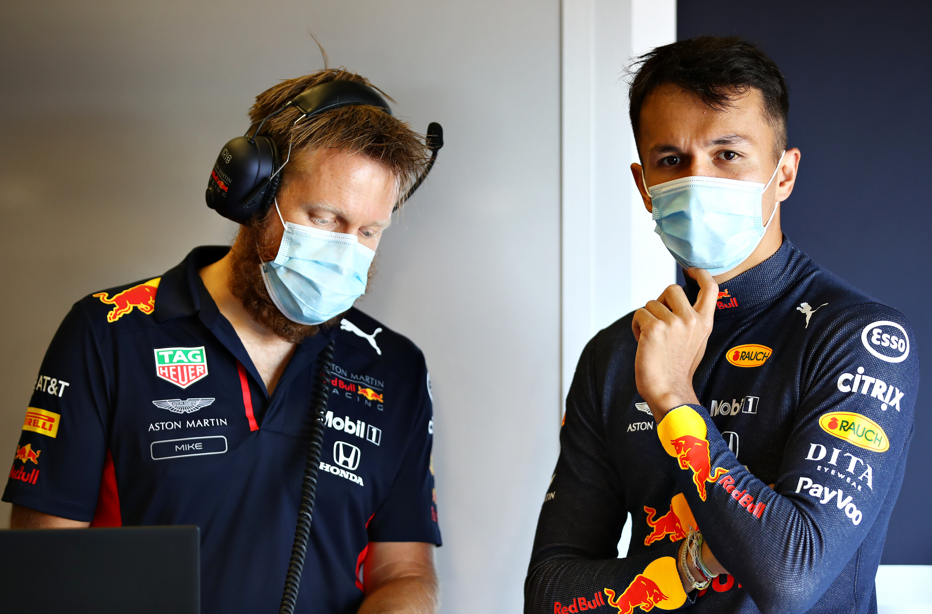 Fotó: Getty Images / Red Bull Content Pool<br /><br />