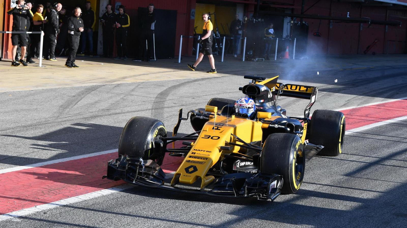 F1 - MIKOR LESZNEK A TESZTEK 2018-BAN?