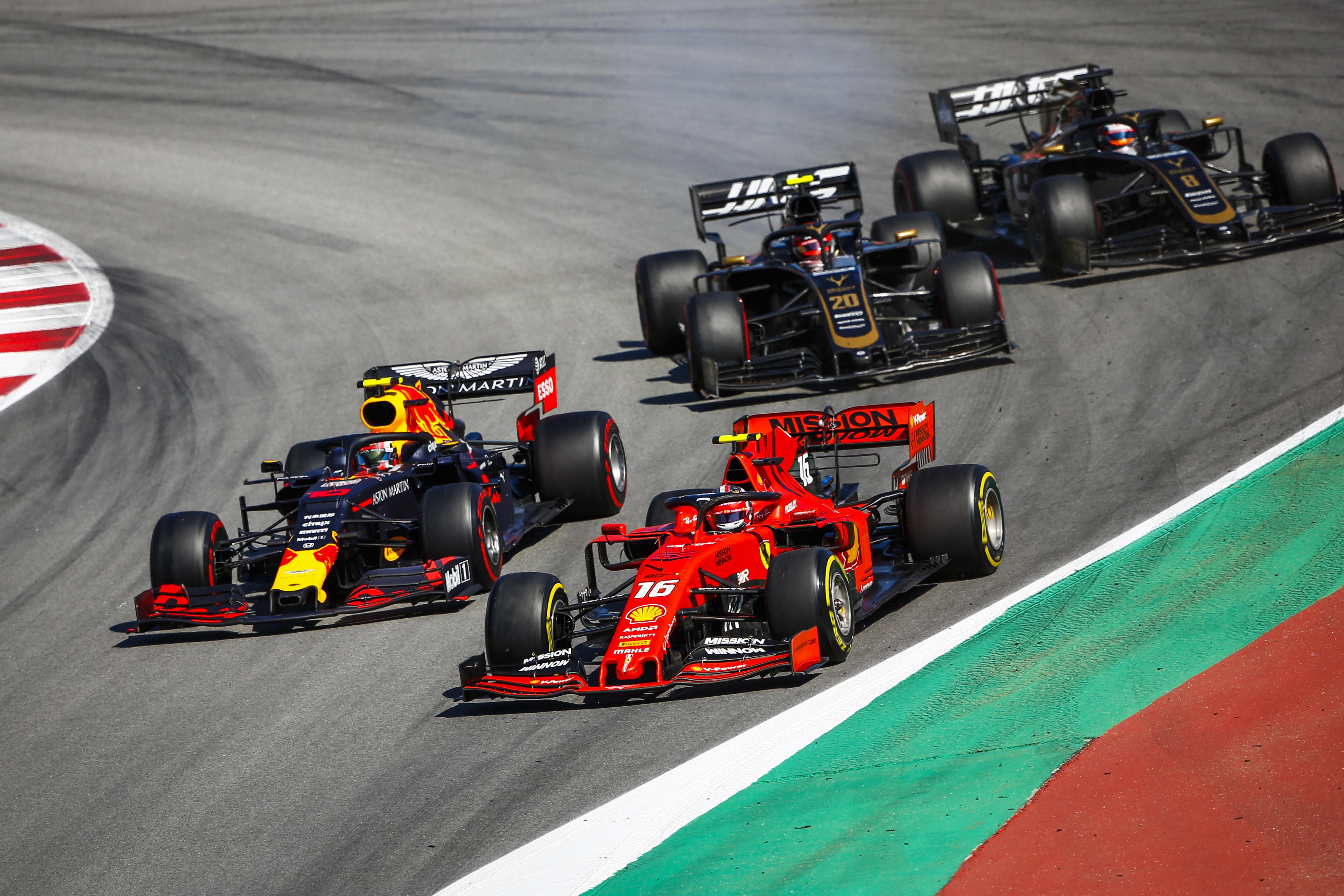 F1: Veszélybe kerülhet a Spanyol Nagydíj?