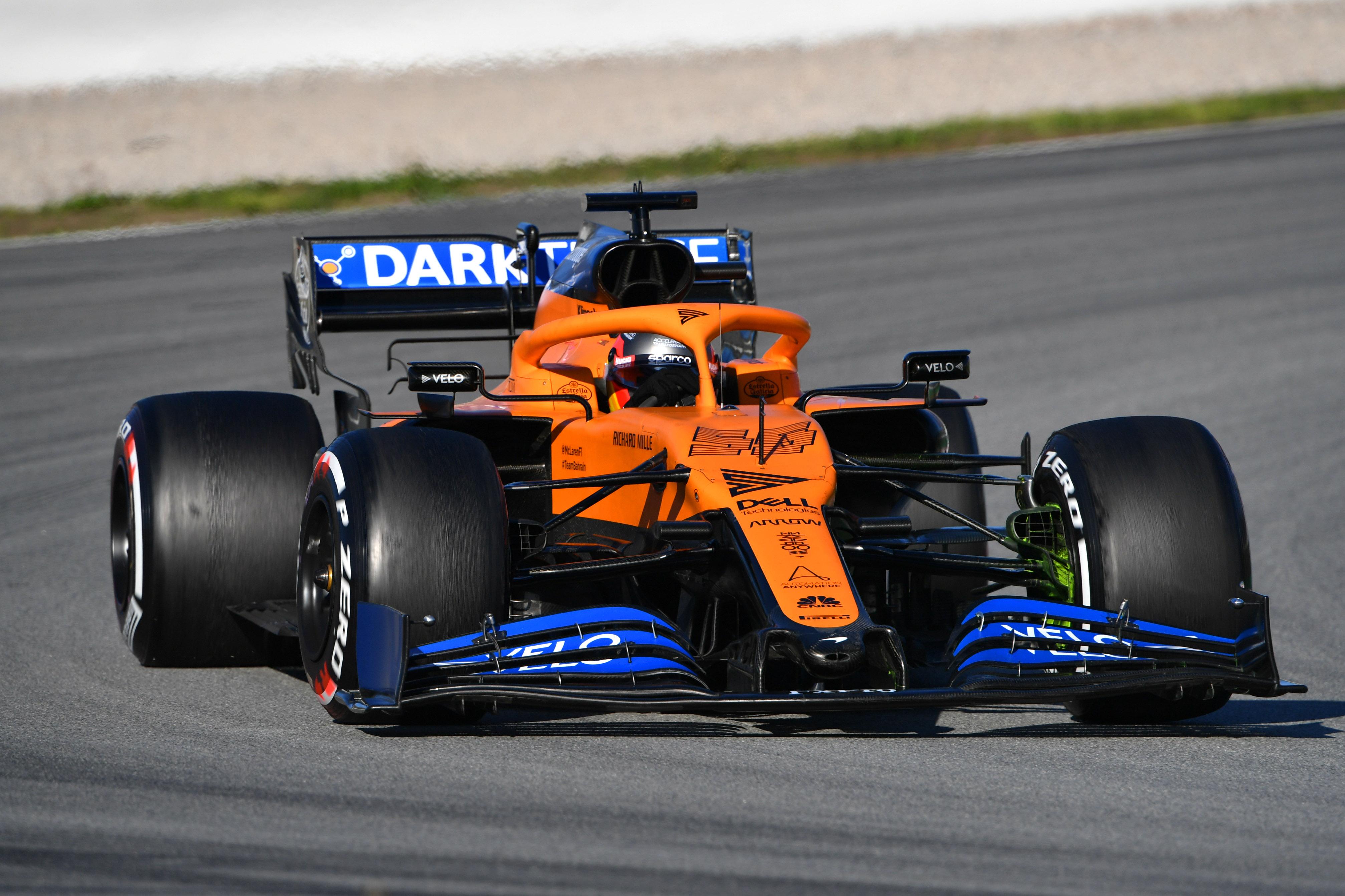 BRÉKING: A McLaren nem indul az Ausztrál Nagydíjon!
