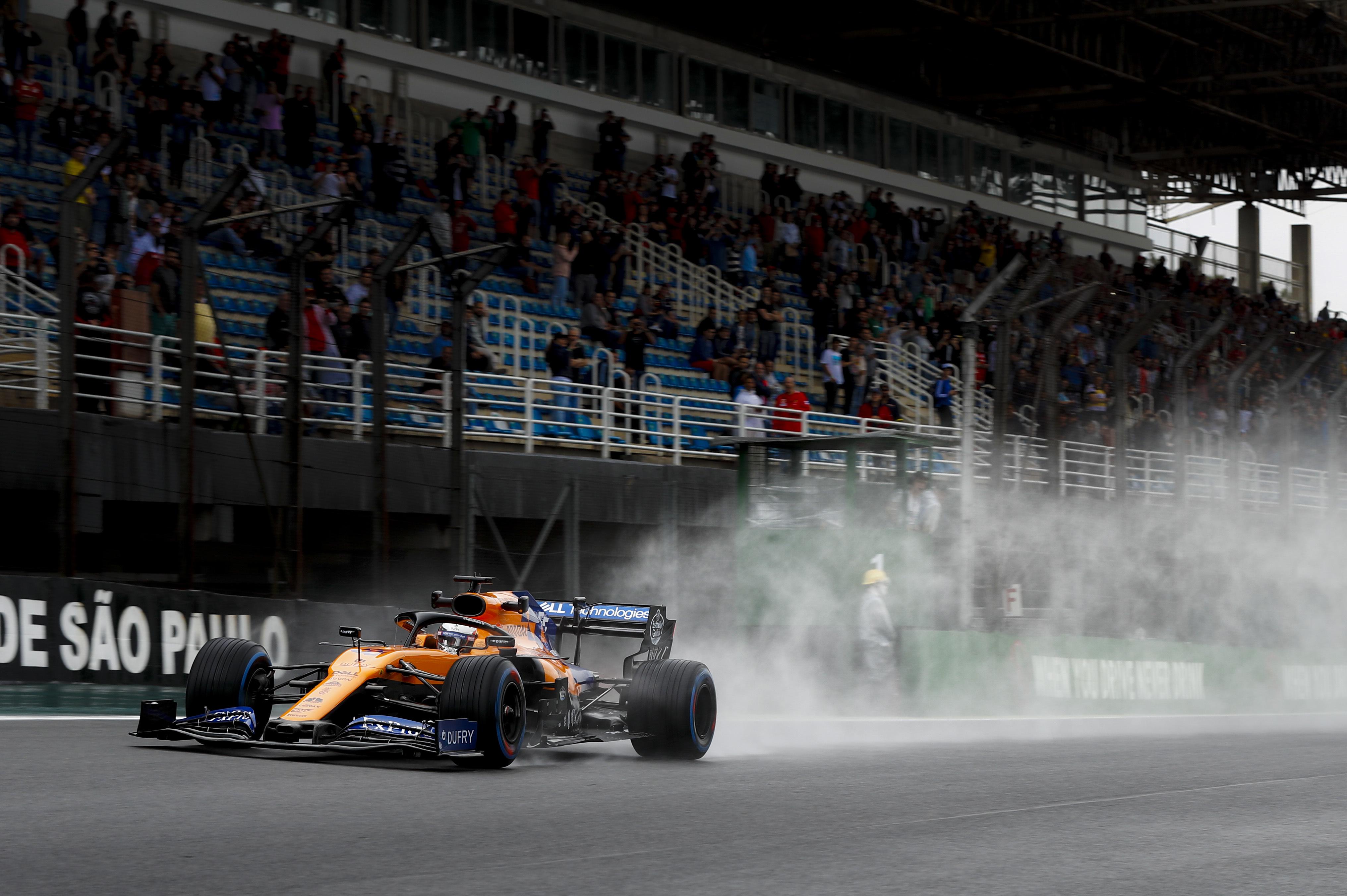 F1: A bíróságon kaszálhatják el a Sao Pauló-i Nagydíjat