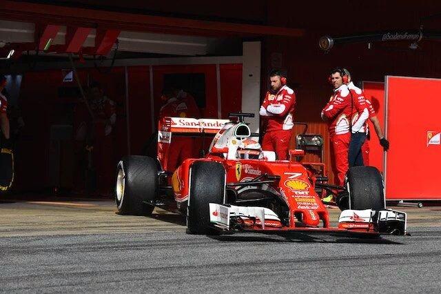 F1 - EZEK A SZABÁLYVÁLTOZÁSOK KÖVETKEZHETNEK BE JÖVŐRE