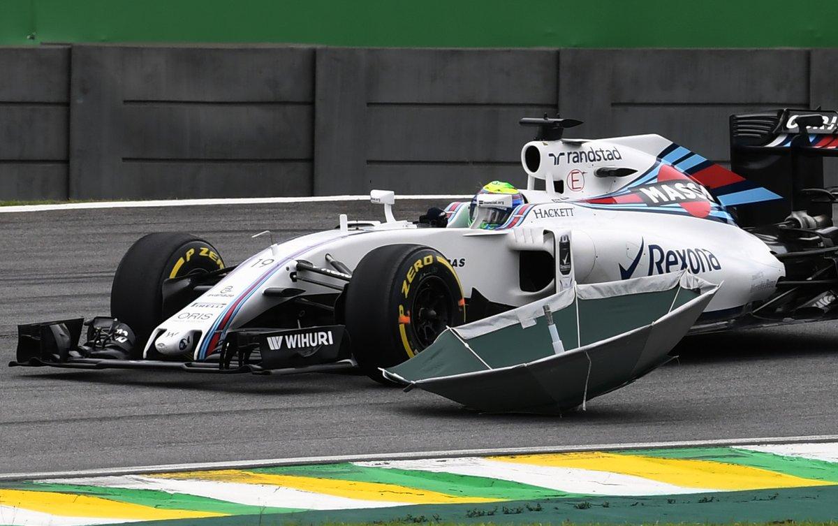 F1 - ÉLŐ KÖZVETÍTÉS: 2016 BRAZIL NAGYDÍJ, FUTAM