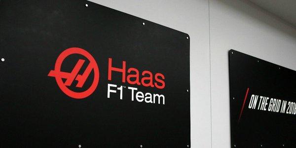 F1 - A HAAS IS ISMERTETTE TESZTBEOSZTÁSÁT