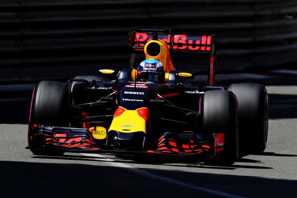 F1 - 2016 MONACÓI NAGYDÍJ: A RAJTRÁCS