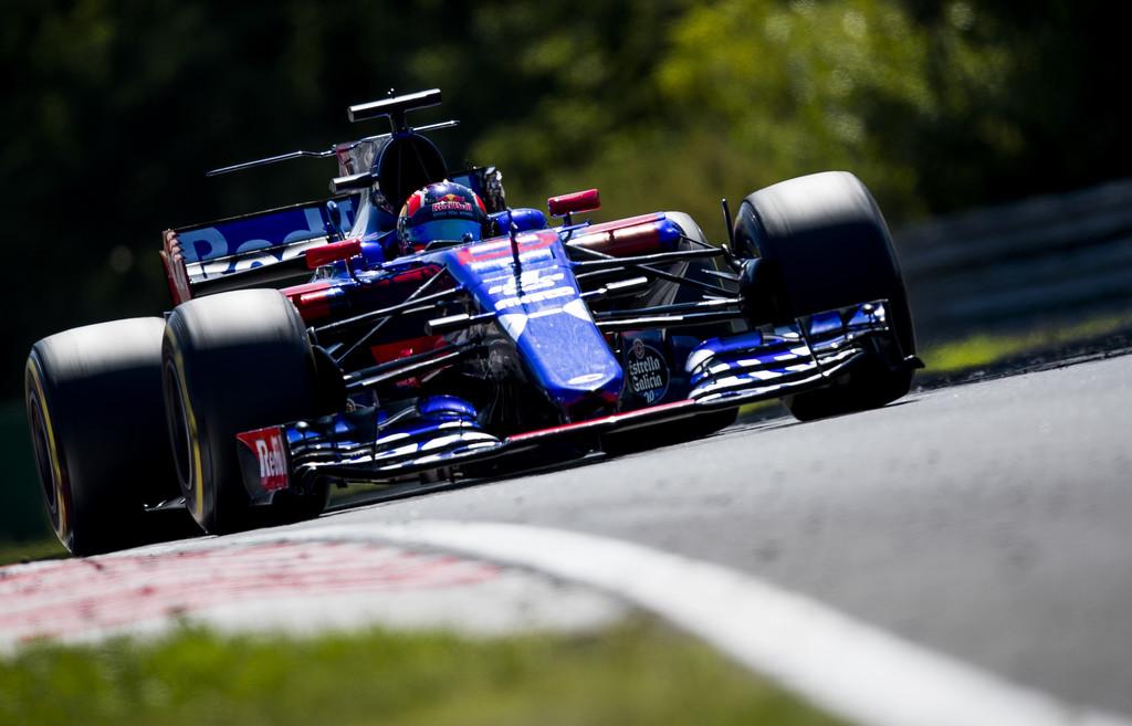 F1 - KI A MEZŐNY BAJKEVERŐJE?