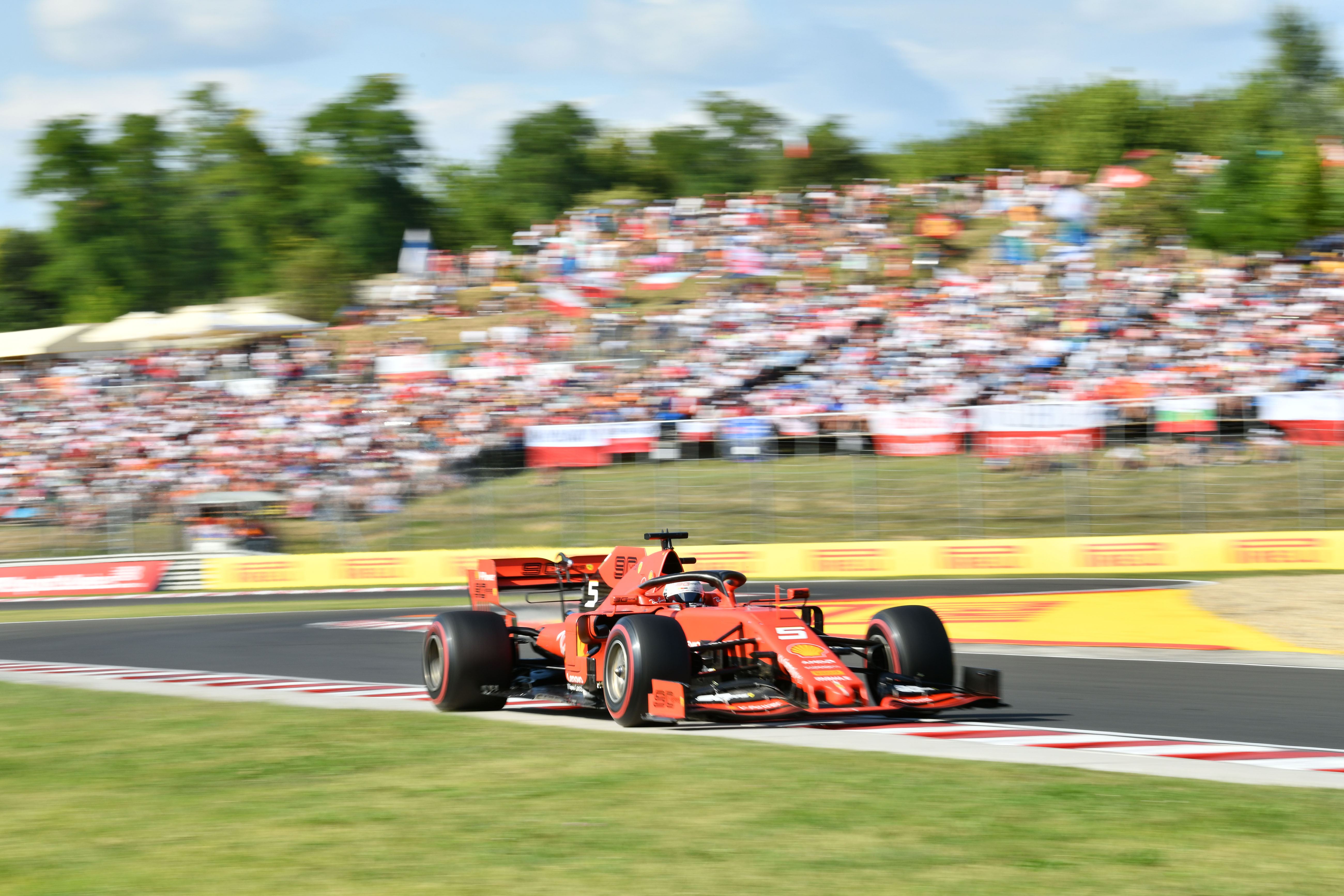 F1: Lesz-e két verseny a Hungaroringen?
