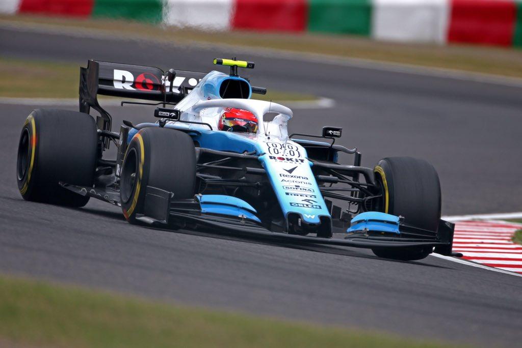 F1: Végleg megromlott Kubica és a Williams viszonya?
