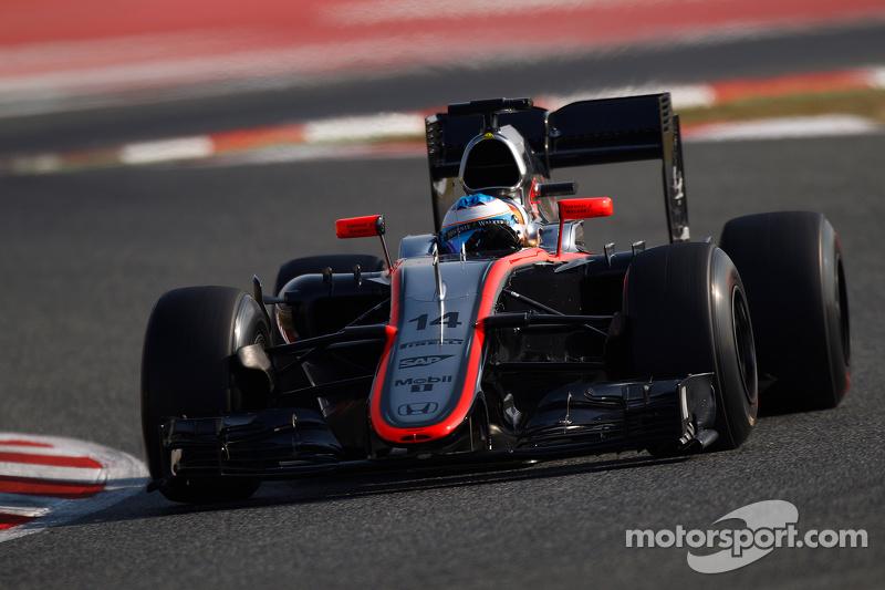 F1 - A HONDA MÁR TÉLEN TUDTA, HOGY GONDOK LESZNEK 2015-BEN