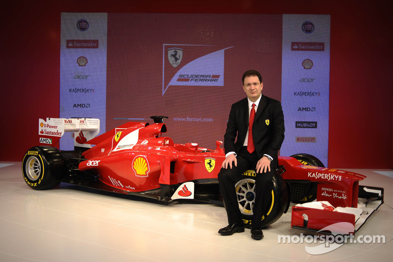 F1 - ÚJABB NAGYÁGYÚT IGAZOLT LE A MANOR