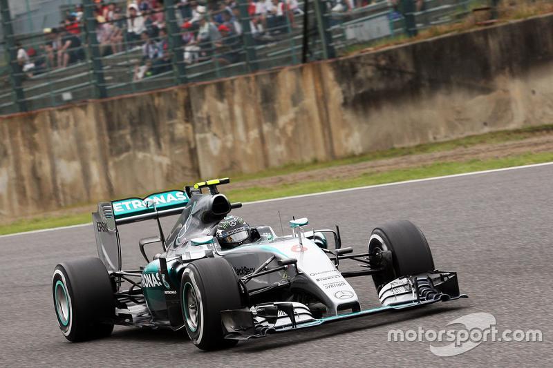 F1 - ÉLŐ KÖZVETÍTÉS: 2015 JAPÁN NAGYDÍJ, FUTAM