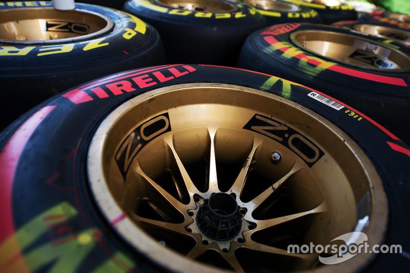 F1 - A PIRELLI 2019 VÉGÉIG BIZTOS, HOGY MARAD!