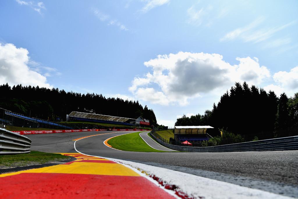 F1 - HÍRMORZSÁK BELGIUMBÓL