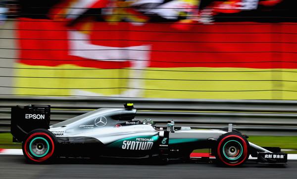 F1 - ÉLŐ KÖZVETÍTÉS: 2016 KÍNAI NAGYDÍJ, FUTAM
