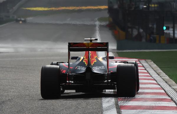 F1 - 2016 KÍNAI NAGYDÍJ: A HIVATALOS RAJTRÁCS