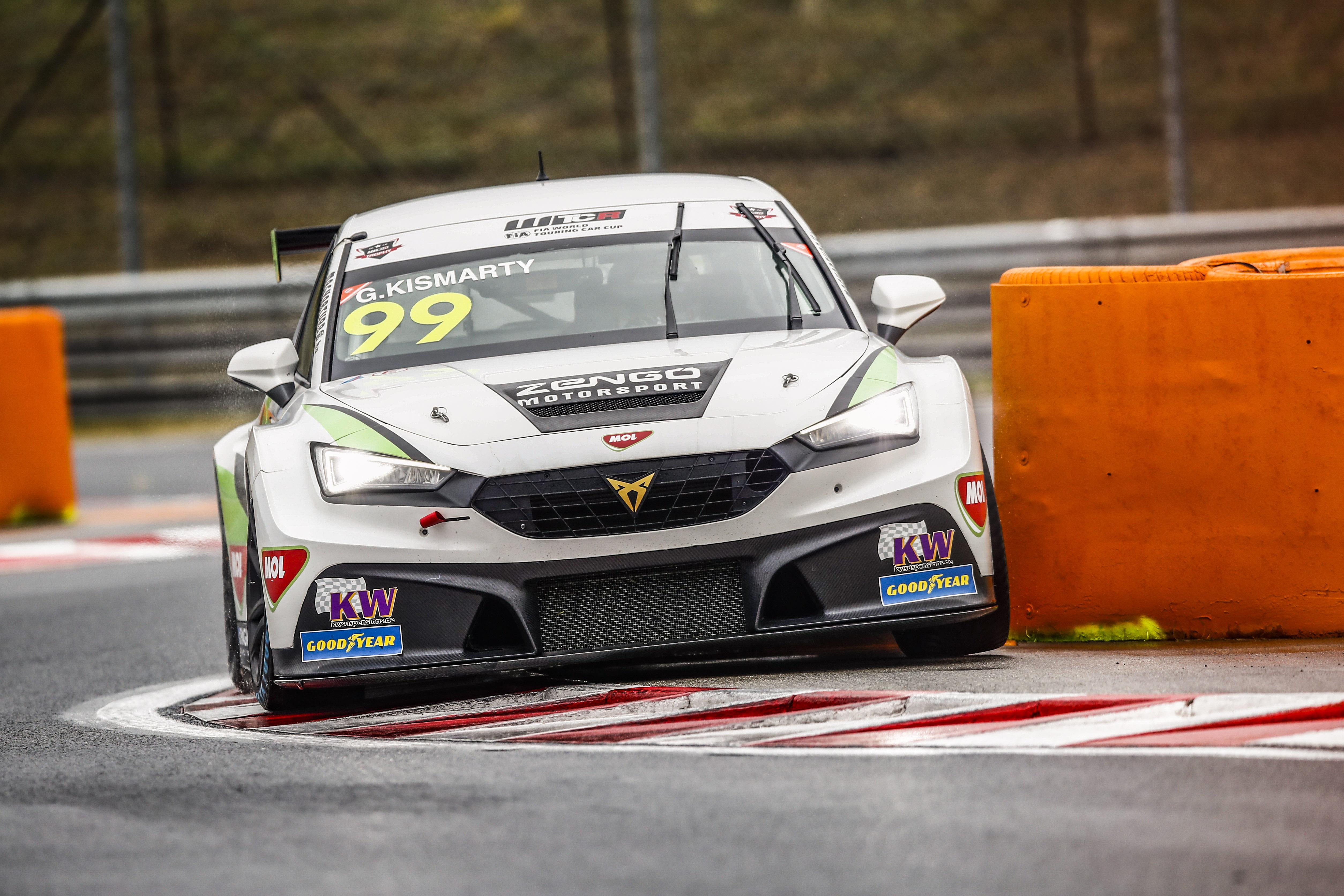 Újabb tehetségkutatóba vág bele a Zengő Motorsport