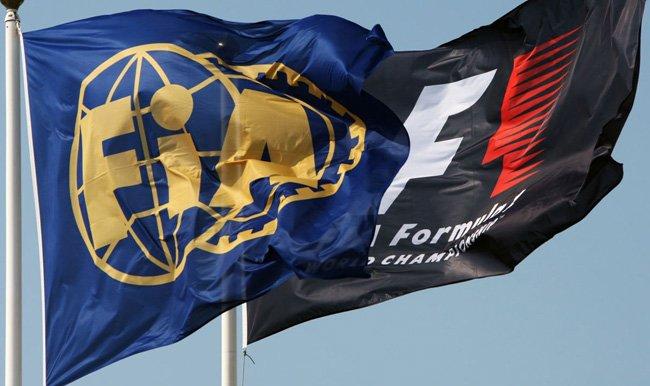 F1 - HÍRESSÉGEK CSARNOKÁT NYIT AZ FIA
