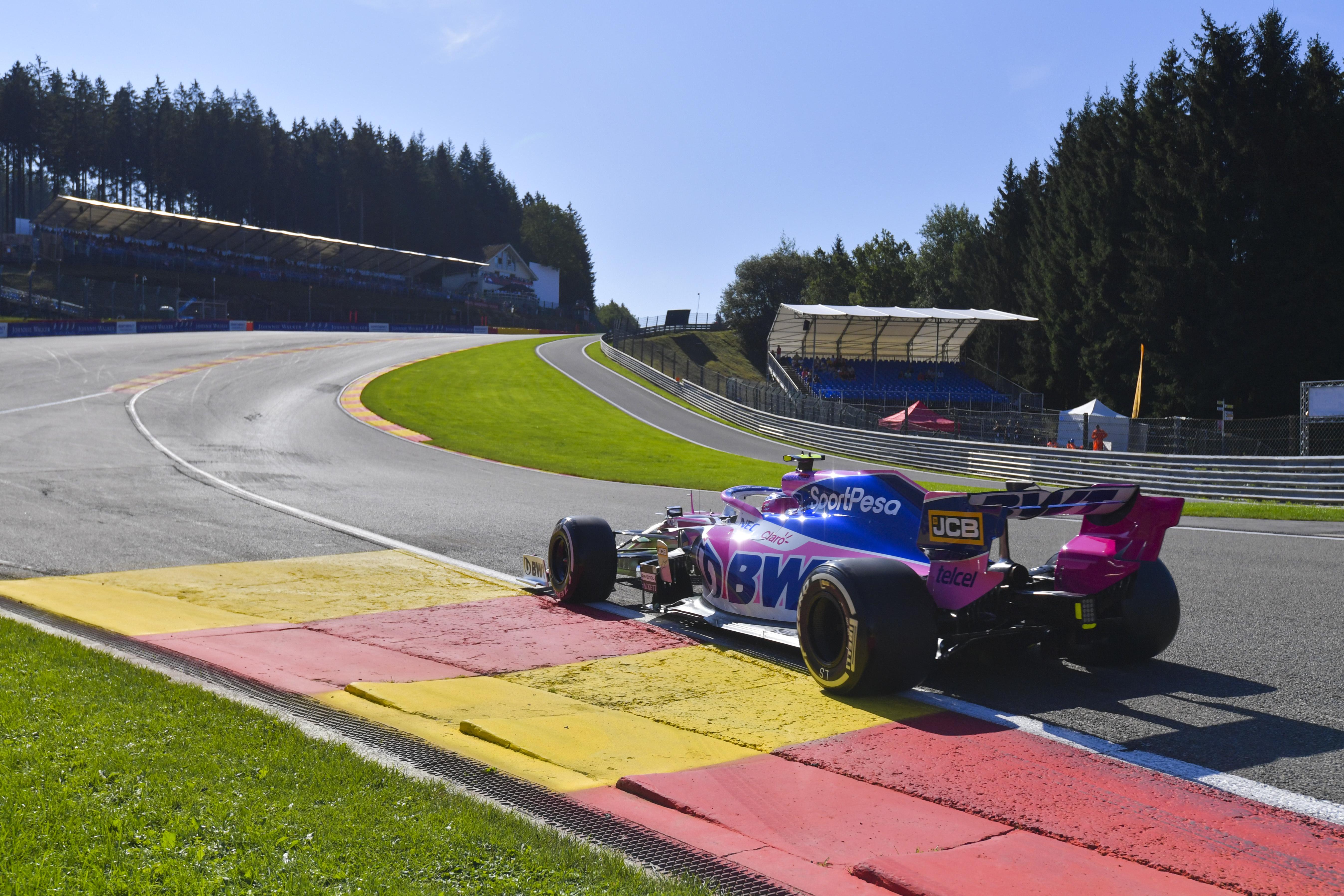 Újabb legendás pályával hosszabbítottak az F1-ben