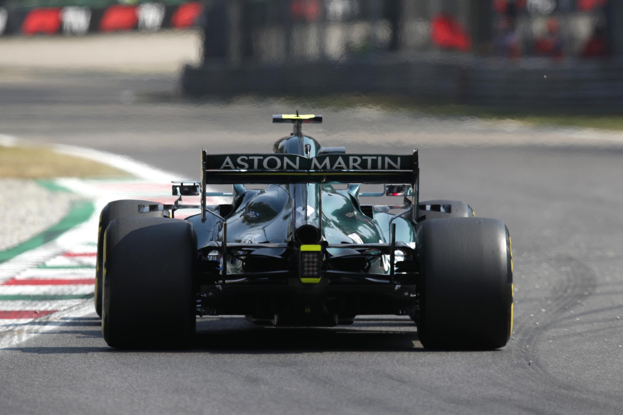 Nem akárkivel erősíti F1-es csapatát az Aston Martin