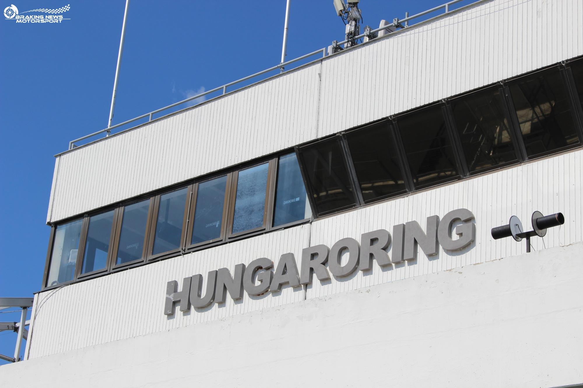 Koronavírus-gyanús emberek szűrésében segített a Hungaroring
