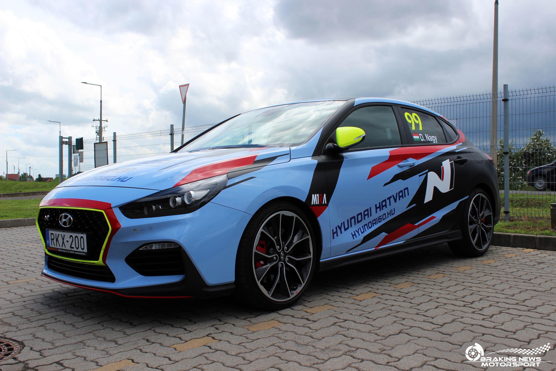 Fotó: Kováts Olivér / Braking News Motorsport<br /><br />