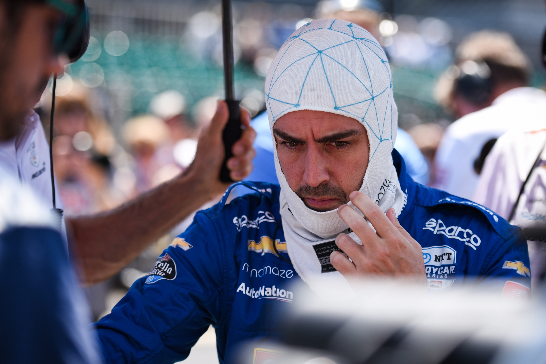 Veszélyben Alonso indulása az Indy 500-on? Közbeszólt a Honda