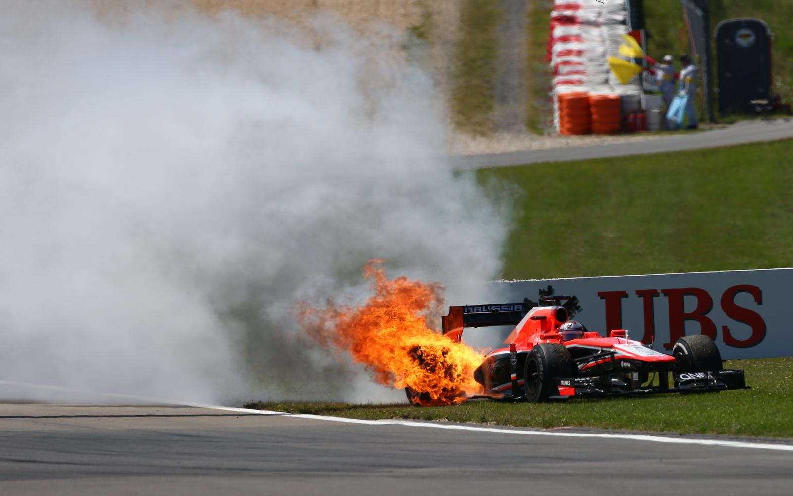 F1 - 2021-TŐL VISSZATÉR A COSWORTH?
