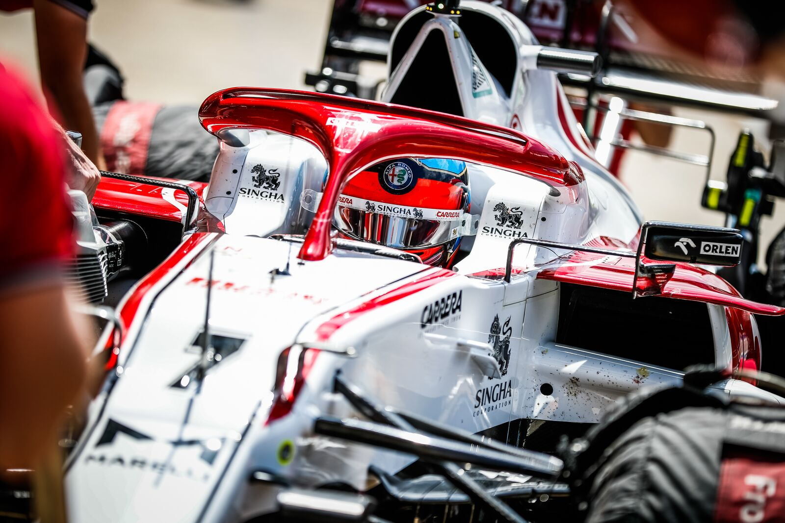 F1: Ennyi volt, Räikkönen bejelentette a visszavonulását