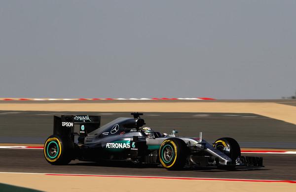 F1 - ÉLŐ KÖZVETÍTÉS: 2016 BAHREINI NAGYDÍJ, FUTAM