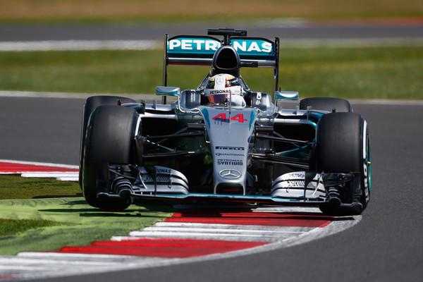 F1 - ÉLŐ KÖZVETÍTÉS: 2015 BRIT NAGYDÍJ, FUTAM