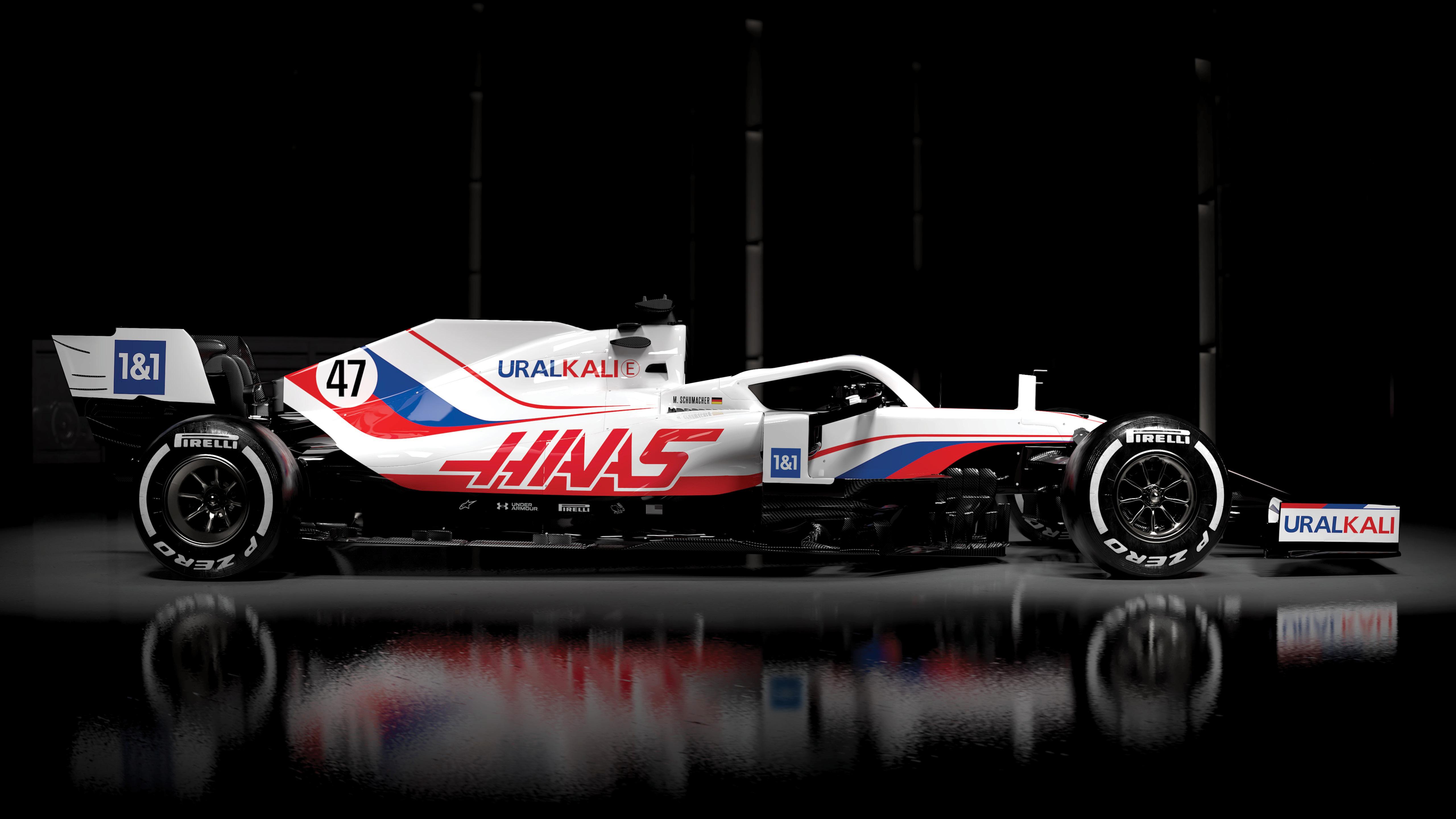 Fotó:Haas F1 Team Media