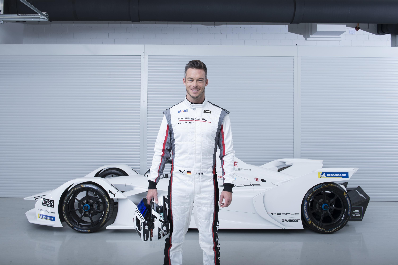 Formula-E: Lotterer lapot húz a 19-re – elhagyta a bajnokcsapatot, a Porschéhez igazolt