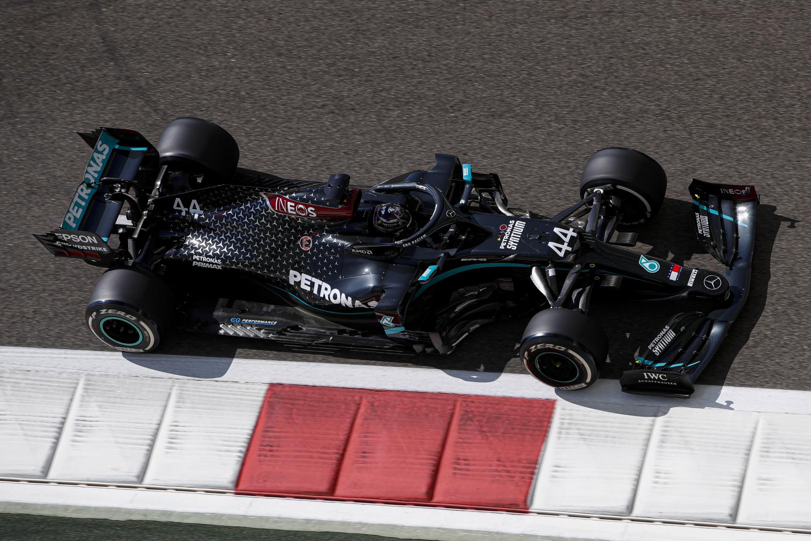 Kiszivárogtak az idei F1-es fizetések