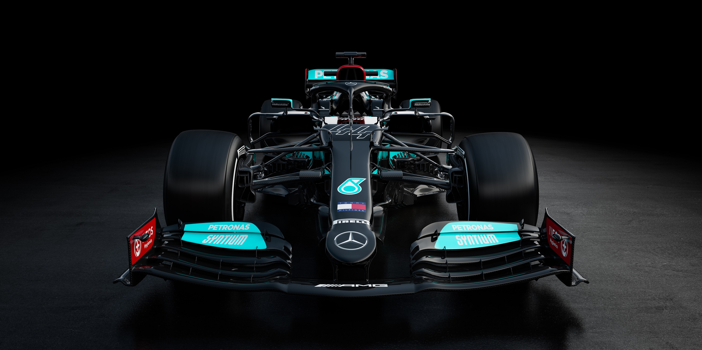 Fotó:Mercedes Media Database<br /><br />